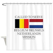 Belgium Brussels Netherlands Mission - Belgium Fla
