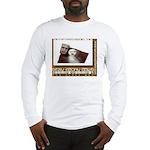 The Sexy Ebony BBWS Long Sleeve T-Shirt