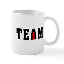 Says who? Mug