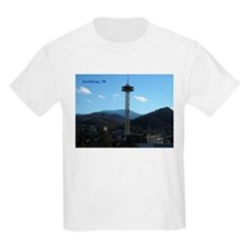 Gatlinburg, TN Kids T-Shirt