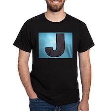 THE LETTER J T-Shirt