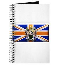 British Rhodesian Flag Journal