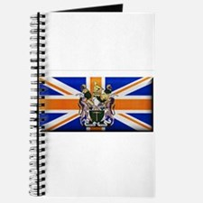 British Rhodesian Flag Journal