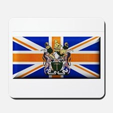 British Rhodesian Flag Mousepad