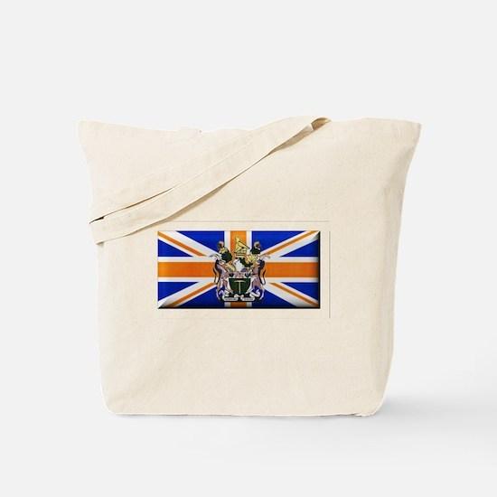 British Rhodesian Flag Tote Bag