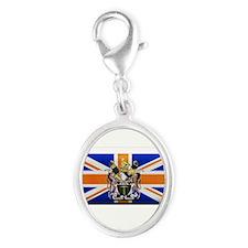 British Rhodesian Flag Charms