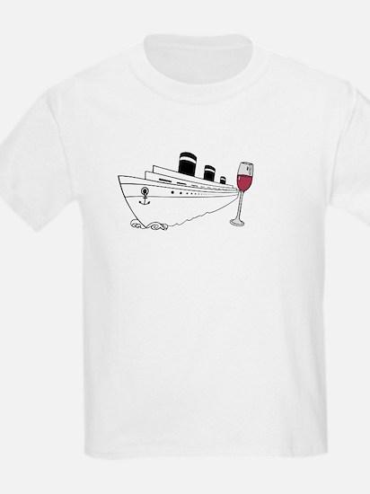 Cruise + Wine T-Shirt