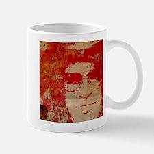 Slash in abstract Mug