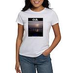 Ocean Beach Women's T-Shirt