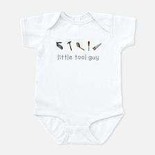 Little Tool Guy Infant Bodysuit