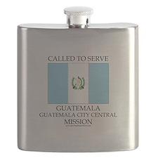 Guatemala Guatemala City Central Mission - Guatema