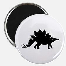 "Dinosaur Stegosaurus 2.25"" Magnet (10 pack)"