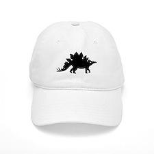 Dinosaur Stegosaurus Baseball Cap