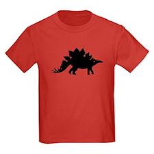 Dinosaur Stegosaurus T