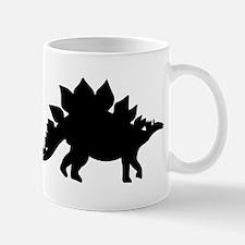 Dinosaur Stegosaurus Mug