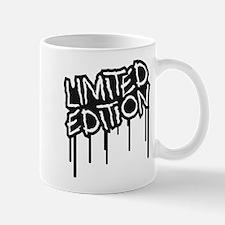 limited_edition_graffiti_stamp Mug