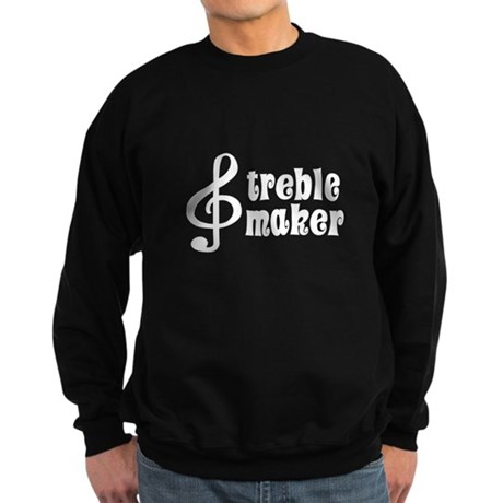 Treble Maker Sweatshirt (dark)