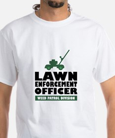 Lawn Enforcement Shirt