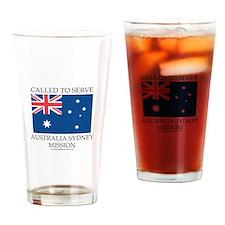Australia Sydney Mission - Australia Flag - Called