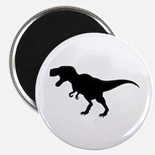 """Dinosaur T-Rex 2.25"""" Magnet (10 pack)"""