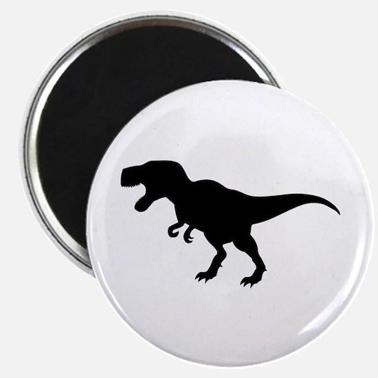 """Dinosaur T-Rex 2.25"""" Magnet (100 pack)"""