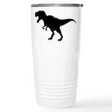 Dinosaur T-Rex Travel Mug