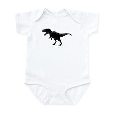 Dinosaur T-Rex Infant Bodysuit