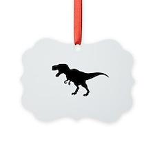 Dinosaur T-Rex Ornament