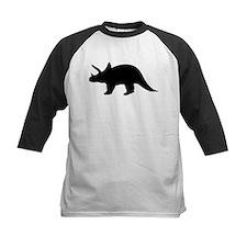 Dinosaur triceratops Tee