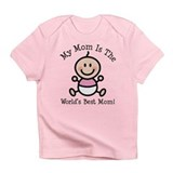 1st mothers day Infant T-Shirt