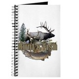 Deer hunting Journals & Spiral Notebooks