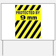 2ND AMENDMENT Yard Sign