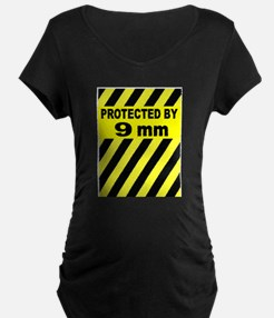 2ND AMENDMENT Maternity T-Shirt