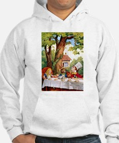 Mad Hatter's Tea Party Hoodie