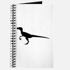 Dinosaur velociraptor Journal