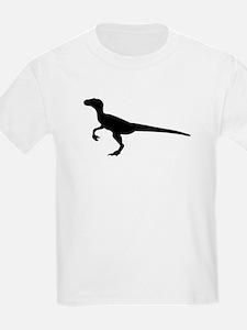 Dinosaur velociraptor T-Shirt