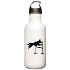 Dog agility sports Water Bottle