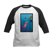 Hold Your Breath Tee