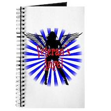 Veteran's Angel Journal