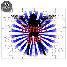 Veteran's Angel Puzzle