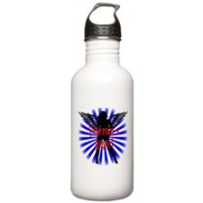 Veteran's Angel Sports Water Bottle
