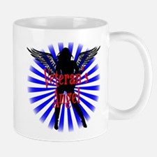 Veteran's Angel Mug