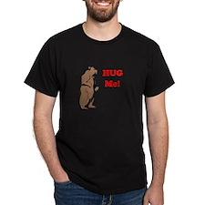 Hug ME! Grizzly T-Shirt