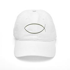 Ichthus Baseball Cap