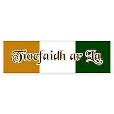 Tiocfaidh ar La Bumper Bumper Sticker