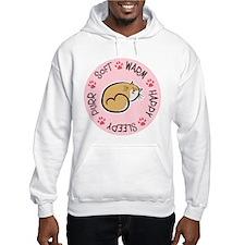 Soft Kitty Hoodie Sweatshirt