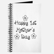 1st Mother's Day Journal