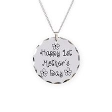 1st Mother's Day Necklace