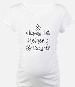 1st Mother's Day Shirt