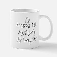 1st Mother's Day Mug